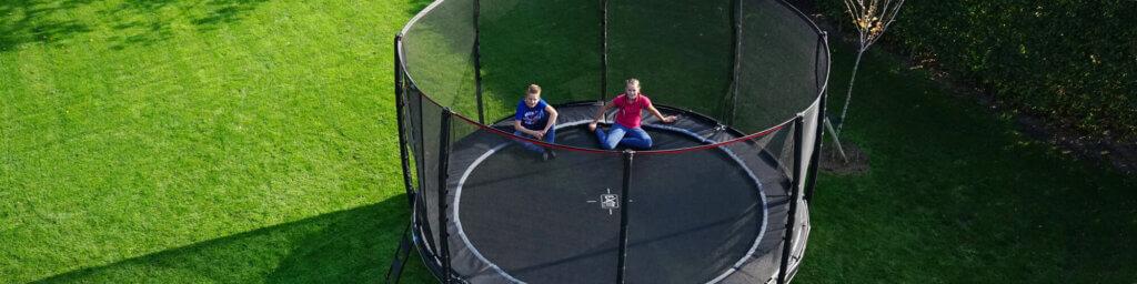 Trampoline für Kinder und Erwachsene kaufen auf trampolin-profi.de