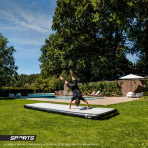 Air Track von BERG - Varianten verfügbar bei trampolin-profi.de