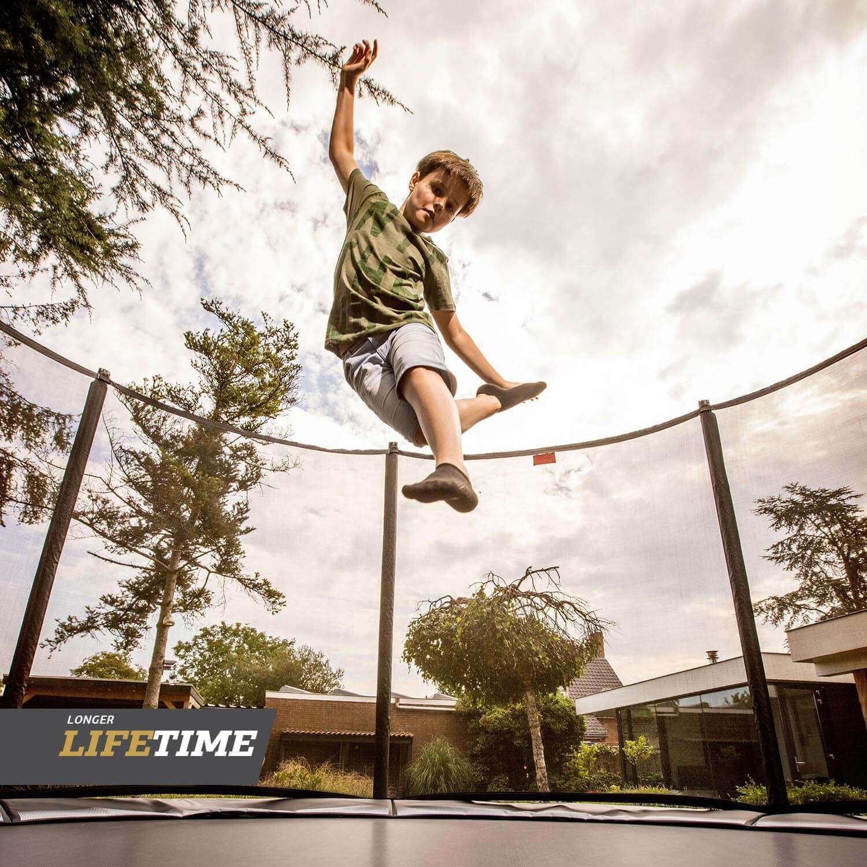 BERG Champion Black - trampolin-profi.de