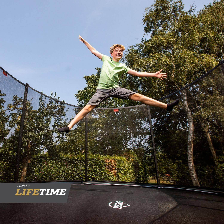 Trampolin oval, rechteckig oder rund - Ratgeber trampolin-profi.de