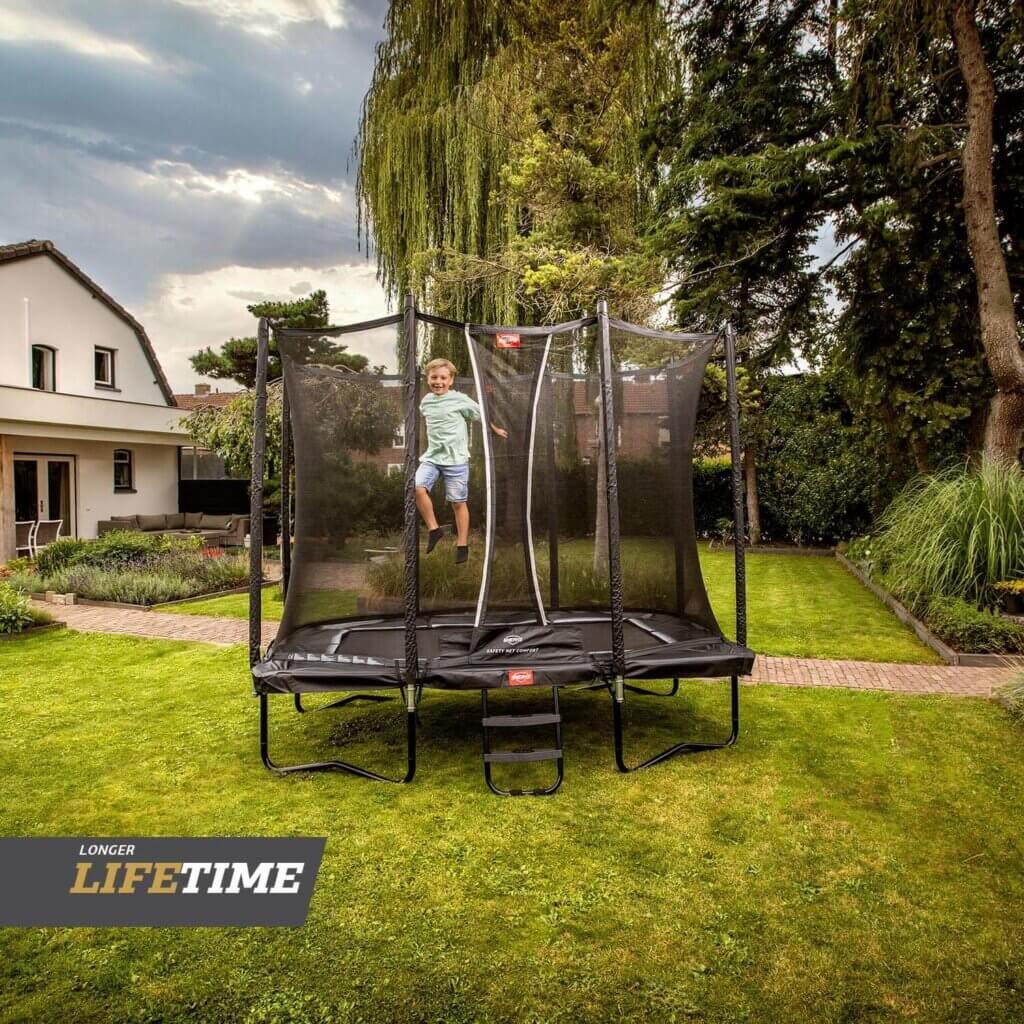 Besten Springspaß kaufen per CLICK&COLLECT bei trampolin-profi.de