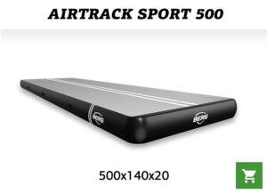 Air Track von BERG Modellvarianten