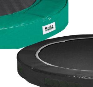 SALTA Premium Ground in 2 Farben - kaufen auf trampolin-profi.de