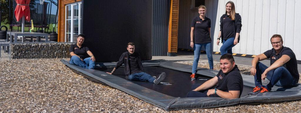 CLICK&COLLECT - kommen Sie direkt bei uns mit Termin zur Abholung - trampolin-profi.de