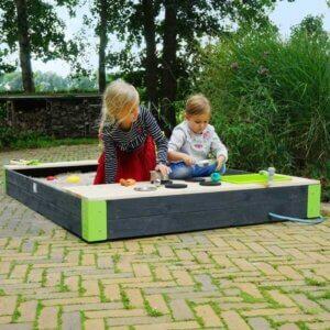 Sandkasten kaufen auf www.spiel-preis.de - ☎ 09188-9999001