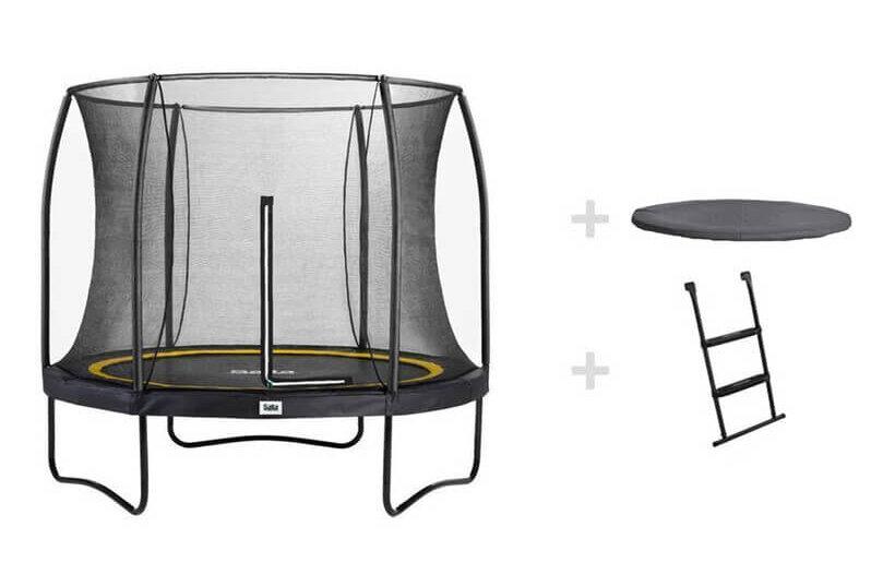 SALTA Comfort Edition Komplettangebot 305 cm - kaufen auf trampolin-profi.de
