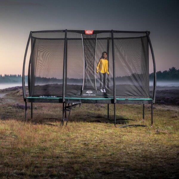 Trampolin Kaufaspekte - Ratgeber trampolin-profi.de