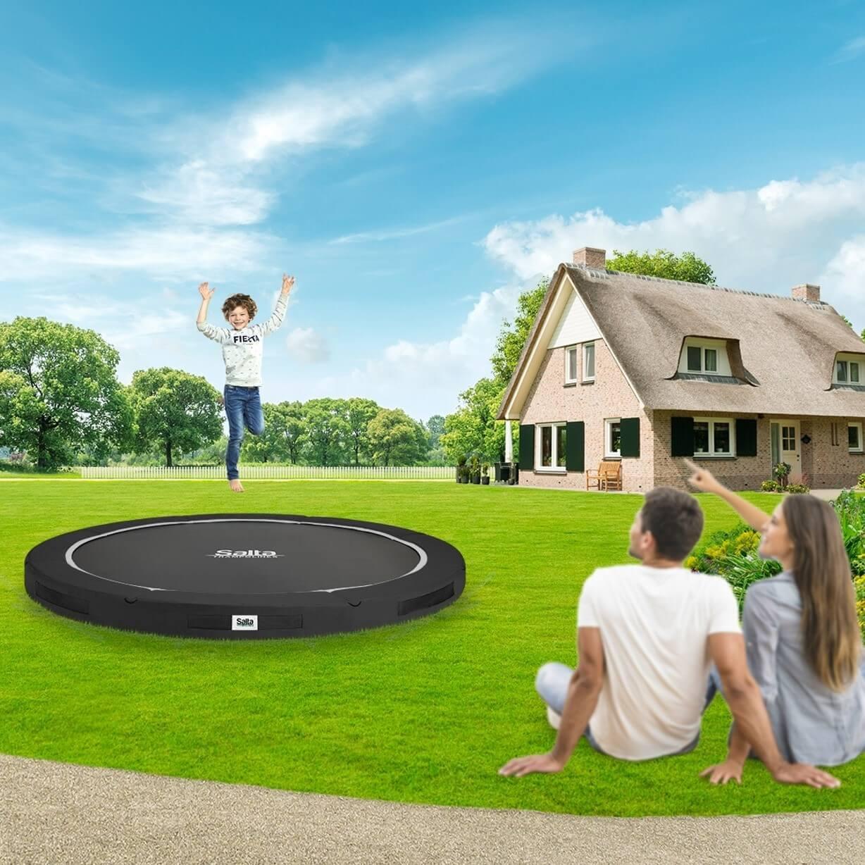 SALTA Premium Ground - trampolin-profi.de