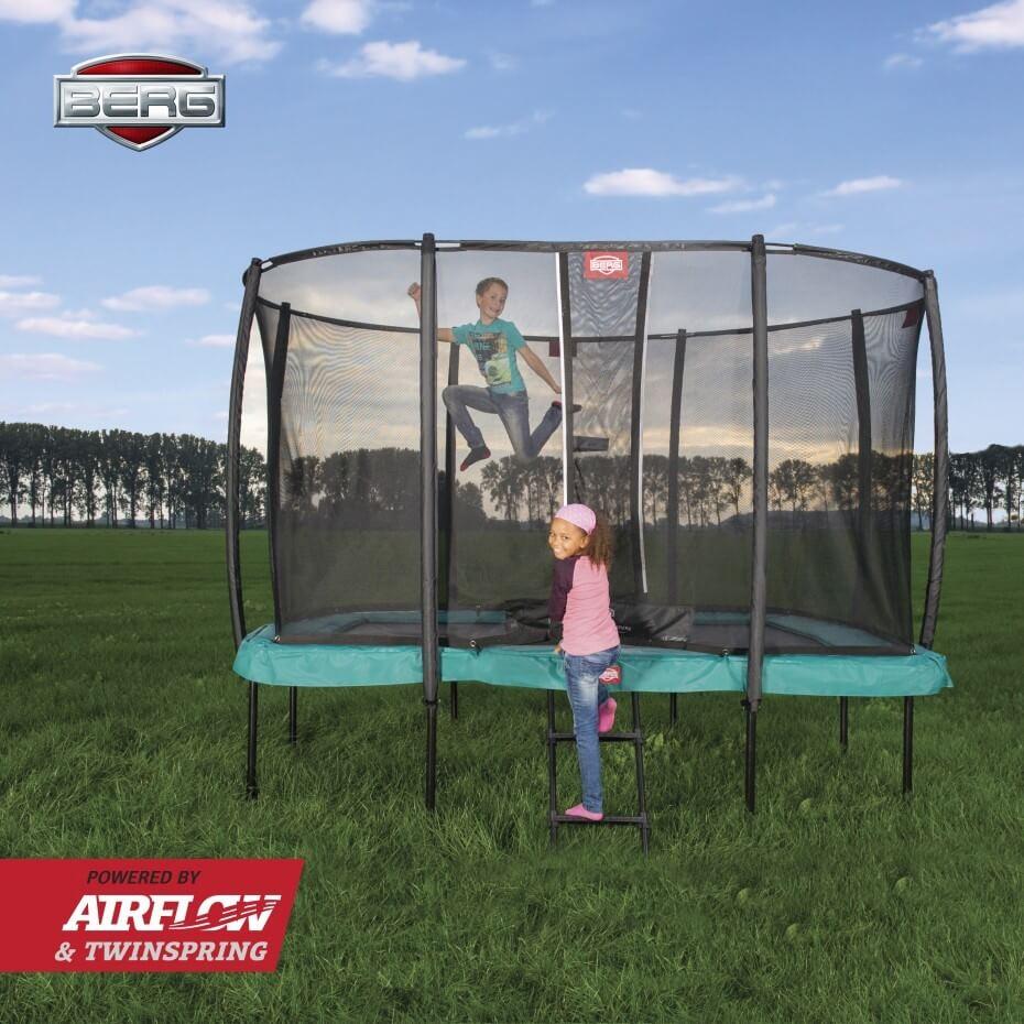 Trampolin Kauf - darauf sollten Sie achten - Ratgeber trampolin-profi.de