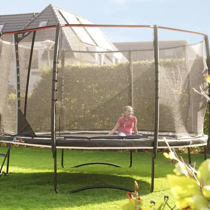 EXIT PeakPro - trampolin-profi.de
