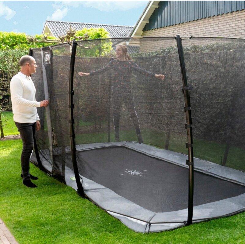 Bodentrampolin Ratgeber - trampolin-profi.de