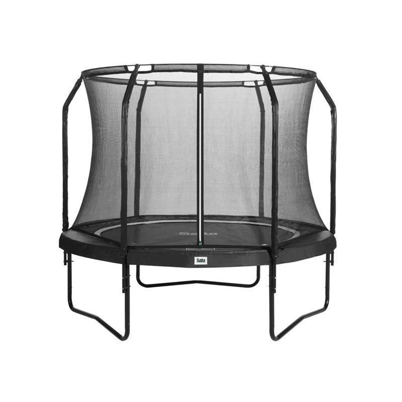 salta trampolin premium black edition 305 cm schwarz. Black Bedroom Furniture Sets. Home Design Ideas