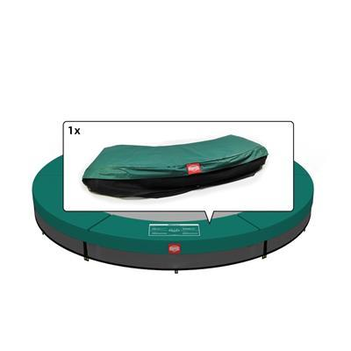BERG Trampolin Schutzrand Talent InGround 240 cm...
