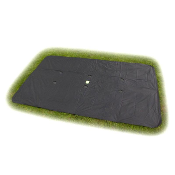 EXIT Trampolin Abdeckplane Supreme / Interra Ground Level...