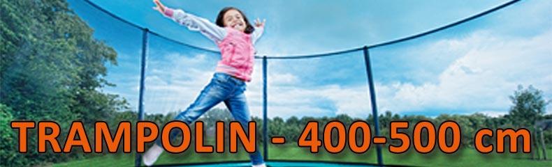 trampoline mit durchmesser 400 500 cm vom trampolin pro. Black Bedroom Furniture Sets. Home Design Ideas