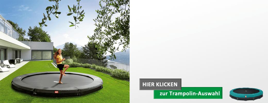 inground trampoline kaufen beim trampolin profi berg trampolin kauf. Black Bedroom Furniture Sets. Home Design Ideas