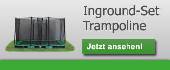 Trampolin Ingroundsets